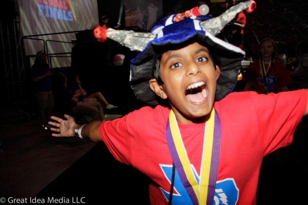 2013 Destination Imagination Global Finals